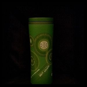 Starbucks Kitchen - STARBUCKS COFFEE TUMBLER